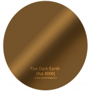 Краска Flat Dark Earth (земляной)